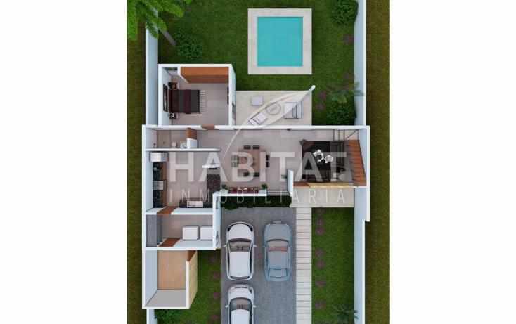 Foto de casa en venta en  , dzitya, mérida, yucatán, 1461945 No. 06