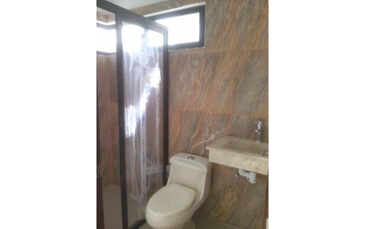 Foto de casa en venta en  , dzitya, mérida, yucatán, 1466571 No. 05