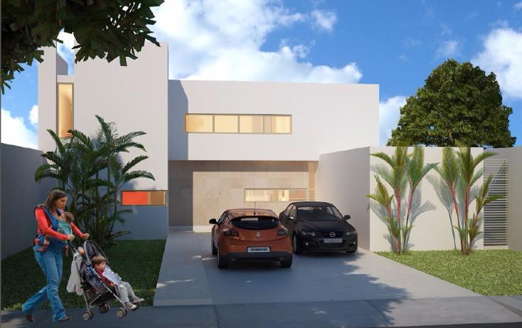 Foto de casa en venta en  , dzitya, mérida, yucatán, 1467173 No. 02