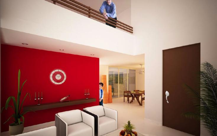 Foto de casa en venta en  , dzitya, mérida, yucatán, 1467173 No. 03