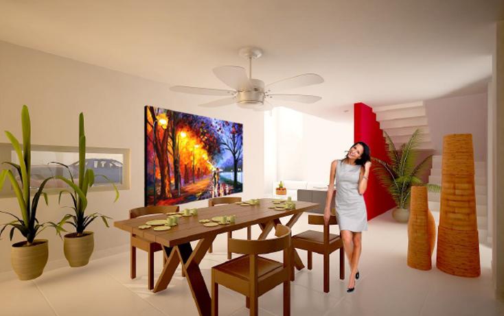 Foto de casa en venta en  , dzitya, mérida, yucatán, 1467173 No. 04