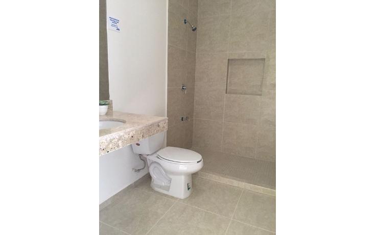 Foto de casa en venta en  , dzitya, mérida, yucatán, 1467941 No. 09
