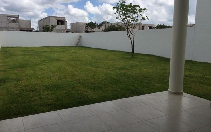 Foto de casa en venta en  , dzitya, mérida, yucatán, 1467941 No. 10
