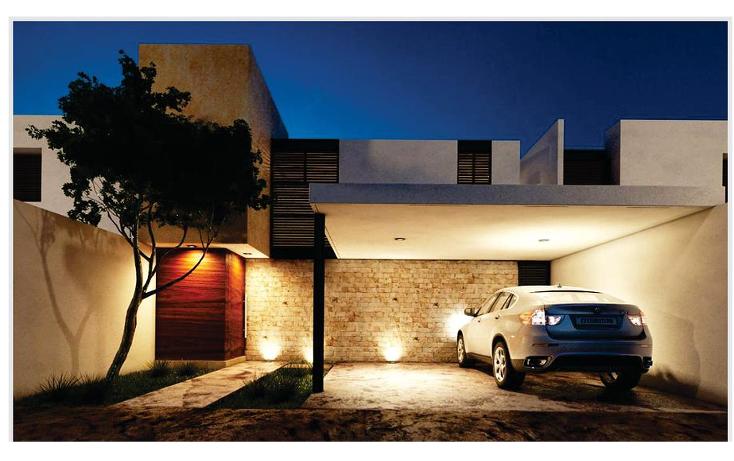 Foto de casa en venta en  , dzitya, mérida, yucatán, 1470099 No. 01