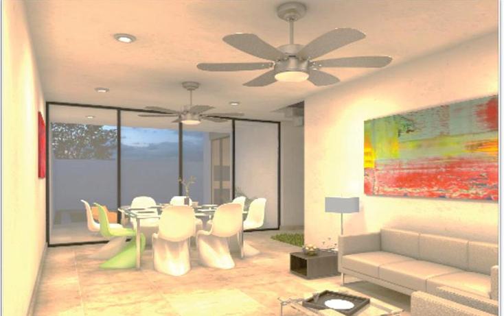 Foto de casa en venta en  , dzitya, mérida, yucatán, 1470099 No. 02
