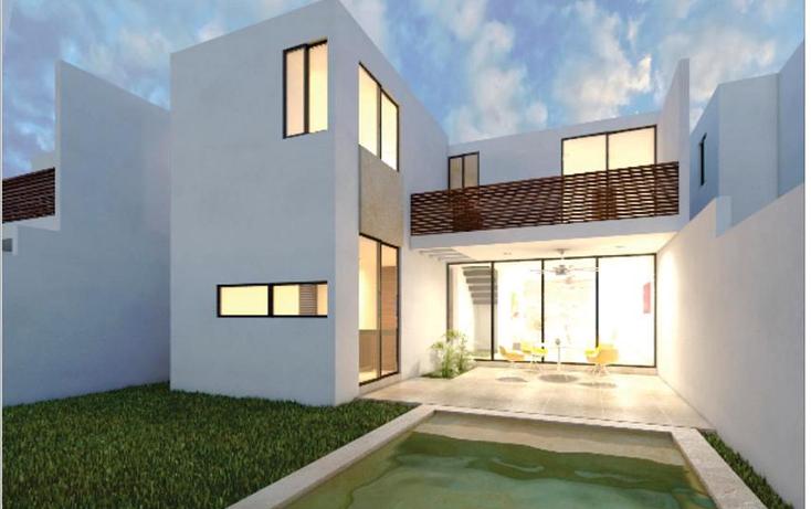 Foto de casa en venta en  , dzitya, mérida, yucatán, 1470099 No. 03