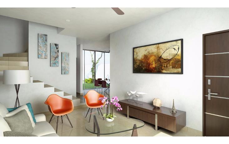 Foto de casa en venta en  , dzitya, mérida, yucatán, 1477813 No. 02