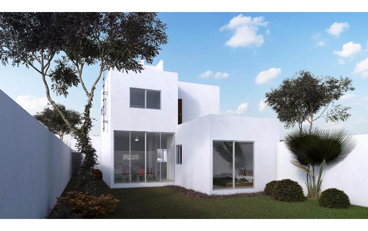 Foto de casa en venta en  , dzitya, mérida, yucatán, 1477813 No. 05