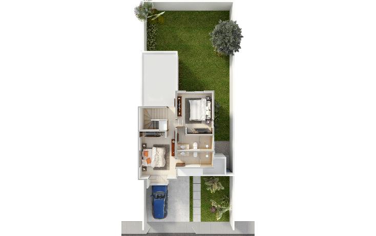 Foto de casa en venta en  , dzitya, mérida, yucatán, 1477813 No. 07
