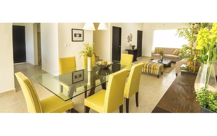 Foto de casa en venta en  , dzitya, mérida, yucatán, 1477821 No. 05