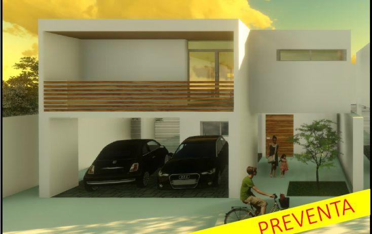 Foto de casa en venta en, dzitya, mérida, yucatán, 1477861 no 02