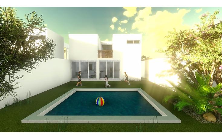 Foto de casa en venta en  , dzitya, mérida, yucatán, 1477861 No. 06