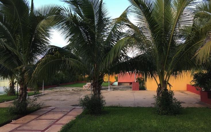Foto de rancho en venta en  , dzitya, mérida, yucatán, 1514506 No. 02