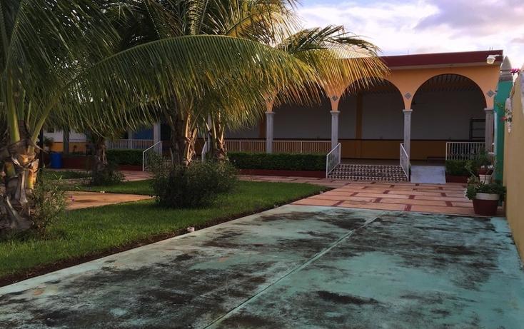 Foto de rancho en venta en  , dzitya, mérida, yucatán, 1514506 No. 03