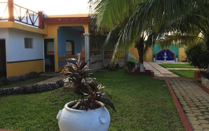 Foto de rancho en venta en  , dzitya, mérida, yucatán, 1514506 No. 09