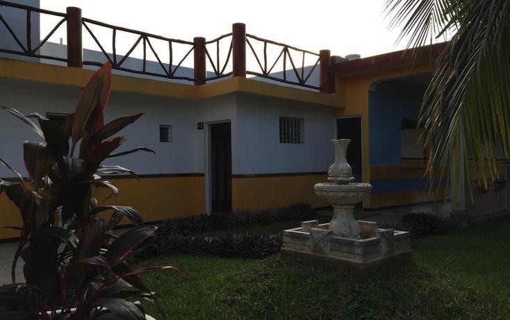 Foto de rancho en venta en  , dzitya, mérida, yucatán, 1514506 No. 12