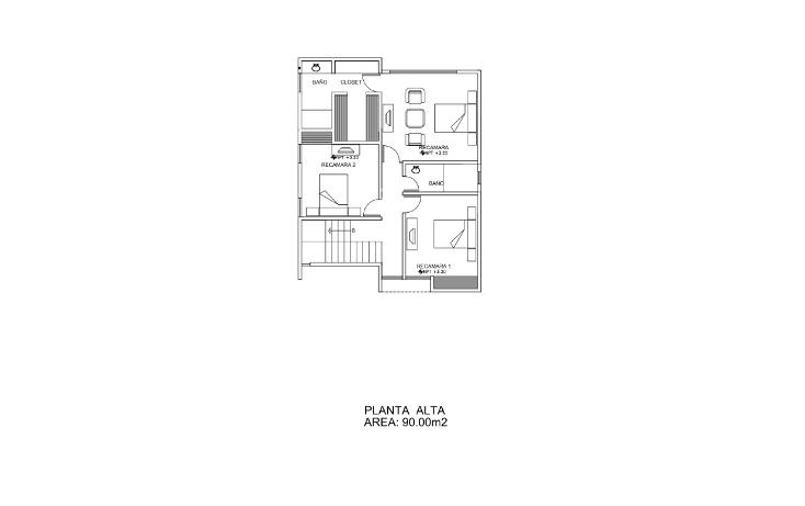 Foto de casa en venta en  , dzitya, mérida, yucatán, 1515096 No. 03