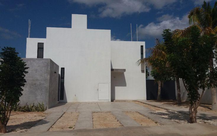Foto de casa en venta en, dzitya, mérida, yucatán, 1544131 no 01