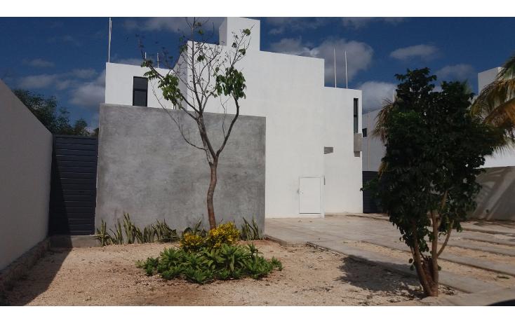 Foto de casa en venta en  , dzitya, mérida, yucatán, 1544131 No. 02
