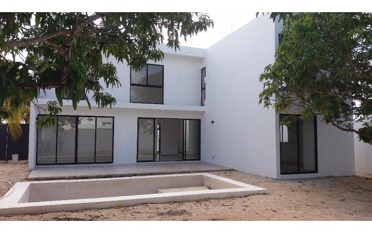 Foto de casa en venta en  , dzitya, mérida, yucatán, 1544131 No. 03