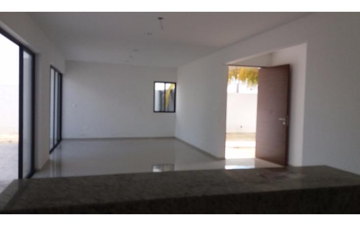 Foto de casa en venta en  , dzitya, mérida, yucatán, 1544131 No. 05