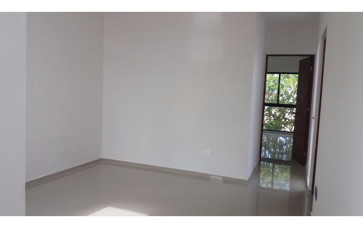 Foto de casa en venta en  , dzitya, mérida, yucatán, 1544131 No. 07