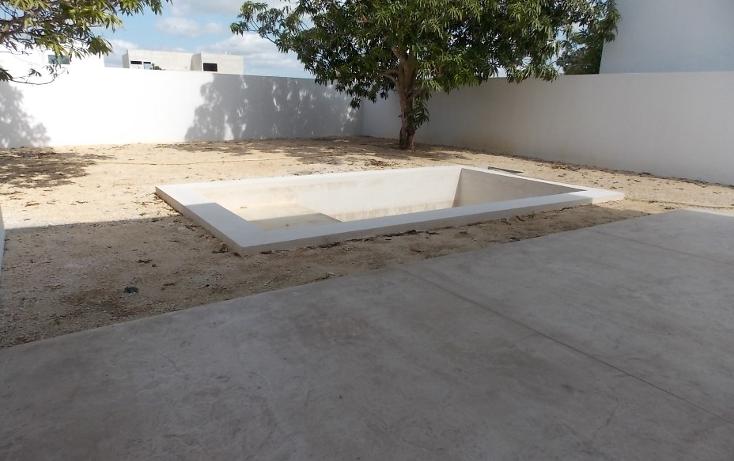 Foto de casa en venta en  , dzitya, mérida, yucatán, 1544667 No. 04