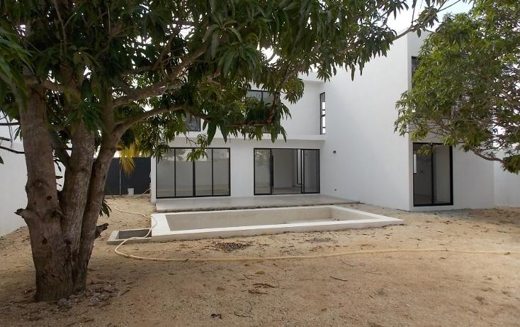 Foto de casa en venta en  , dzitya, mérida, yucatán, 1544667 No. 05
