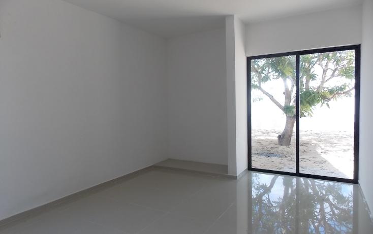 Foto de casa en venta en  , dzitya, mérida, yucatán, 1544667 No. 07