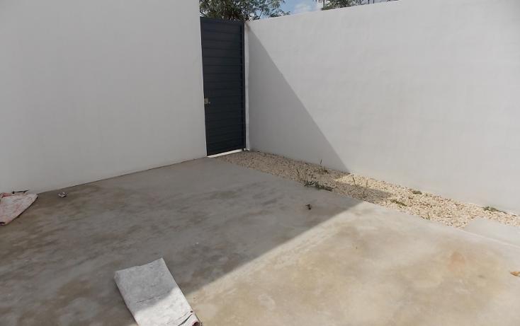 Foto de casa en venta en  , dzitya, mérida, yucatán, 1544667 No. 10