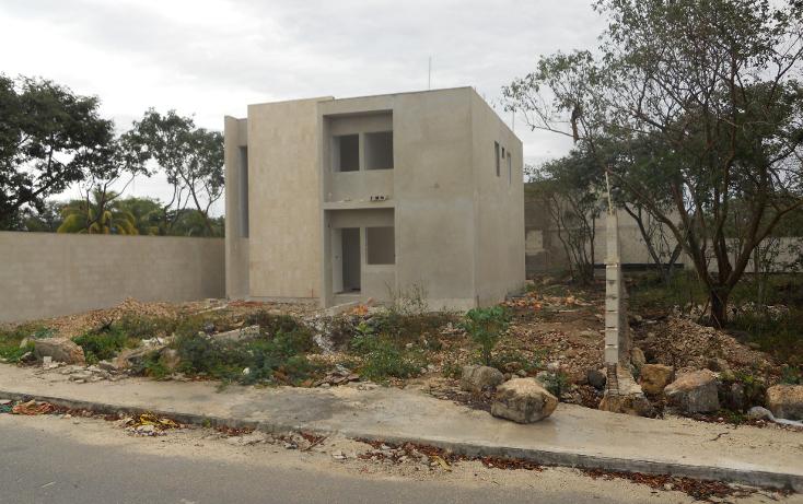Foto de casa en venta en  , dzitya, mérida, yucatán, 1544675 No. 02