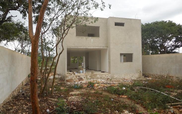 Foto de casa en venta en  , dzitya, mérida, yucatán, 1544675 No. 03