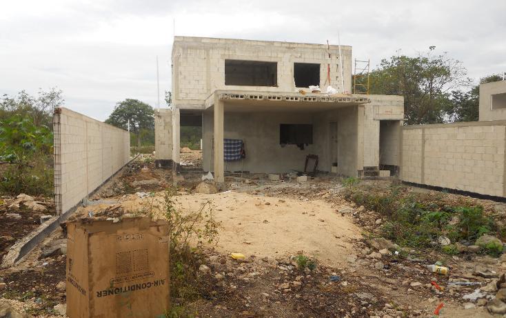 Foto de casa en venta en  , dzitya, mérida, yucatán, 1544677 No. 01
