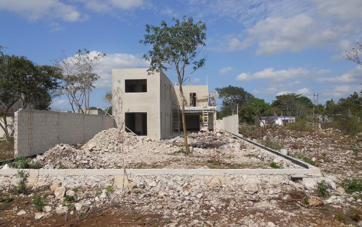 Foto de casa en venta en  , dzitya, mérida, yucatán, 1544677 No. 02