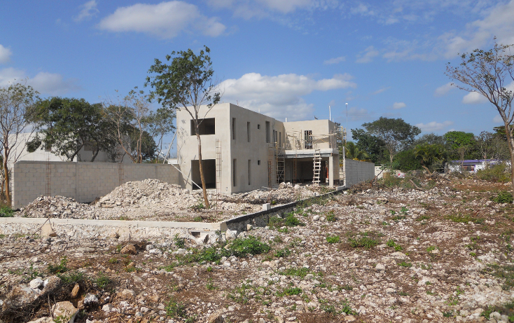 Foto de casa en venta en  , dzitya, mérida, yucatán, 1544677 No. 03