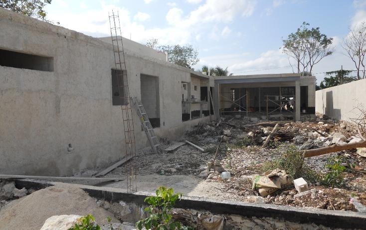 Foto de casa en venta en  , dzitya, mérida, yucatán, 1549104 No. 02