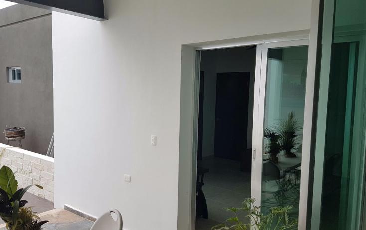 Foto de casa en venta en  , dzitya, mérida, yucatán, 1549104 No. 04