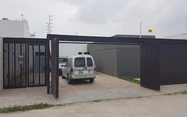 Foto de casa en venta en  , dzitya, mérida, yucatán, 1549104 No. 05
