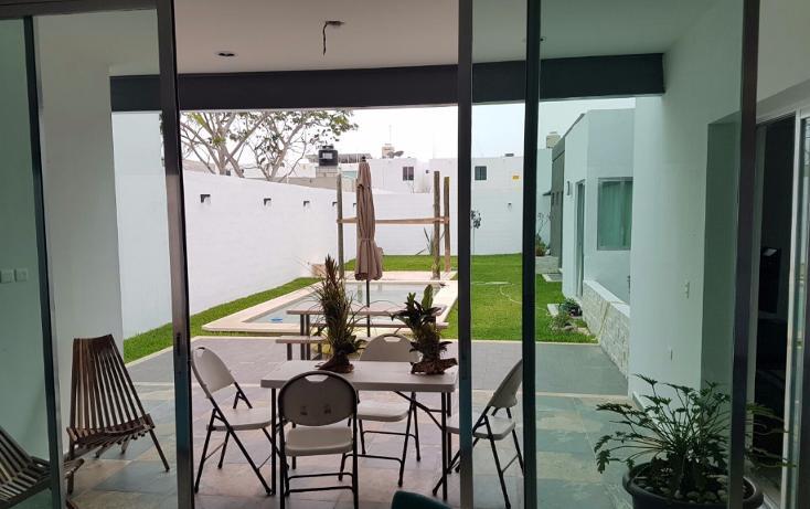 Foto de casa en venta en  , dzitya, mérida, yucatán, 1549104 No. 06