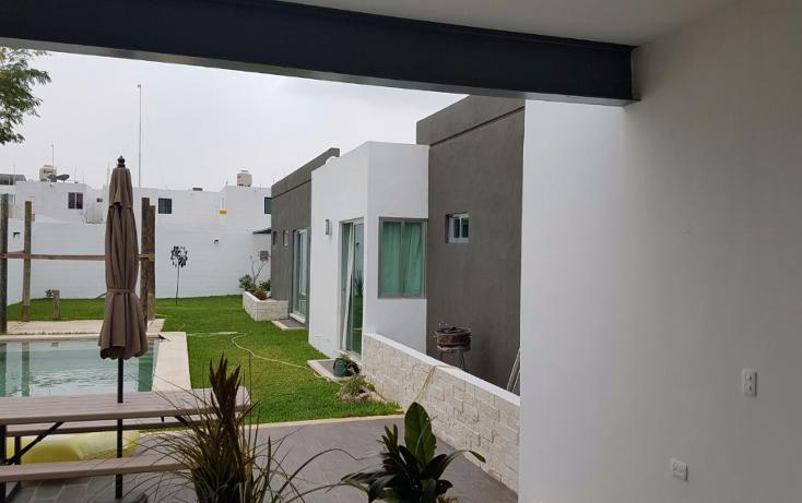 Foto de casa en venta en  , dzitya, mérida, yucatán, 1549104 No. 07