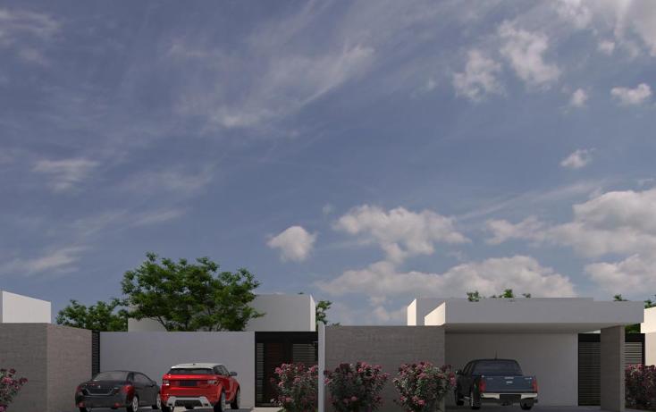 Foto de casa en venta en  , dzitya, mérida, yucatán, 1549146 No. 02