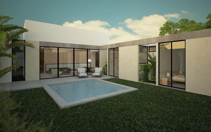 Foto de casa en venta en  , dzitya, mérida, yucatán, 1549148 No. 03