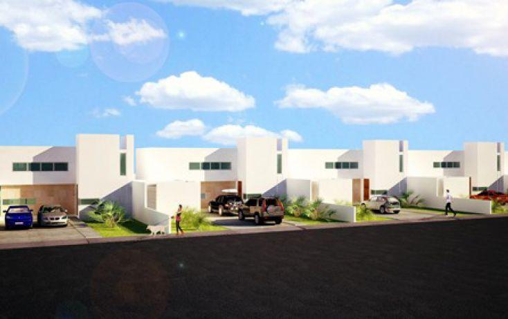 Foto de casa en venta en, dzitya, mérida, yucatán, 1550232 no 02