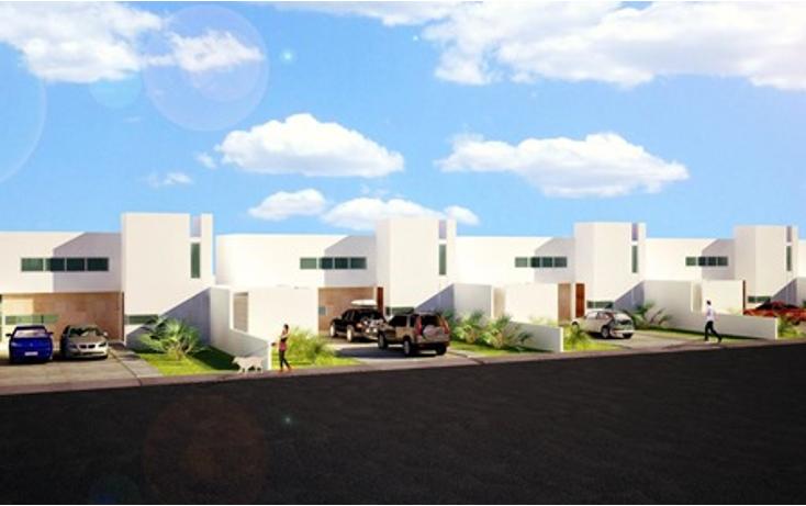 Foto de casa en venta en  , dzitya, mérida, yucatán, 1550232 No. 02