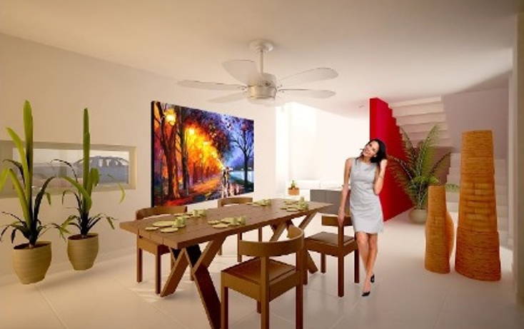 Foto de casa en venta en  , dzitya, mérida, yucatán, 1550232 No. 03