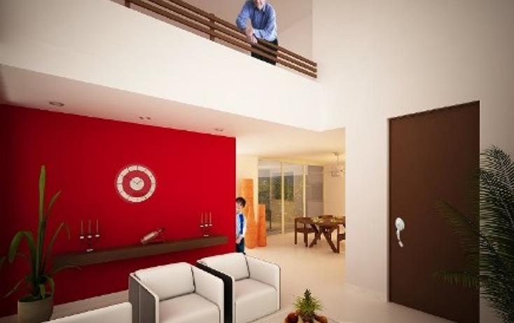 Foto de casa en venta en  , dzitya, mérida, yucatán, 1550232 No. 04