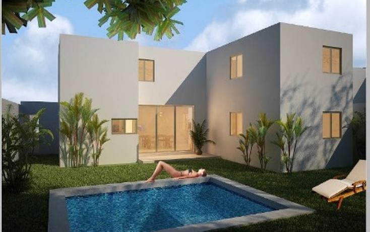 Foto de casa en venta en  , dzitya, mérida, yucatán, 1550232 No. 05