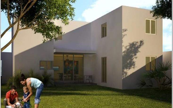 Foto de casa en venta en  , dzitya, mérida, yucatán, 1550232 No. 06