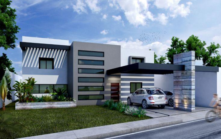 Foto de casa en venta en, dzitya, mérida, yucatán, 1550824 no 01