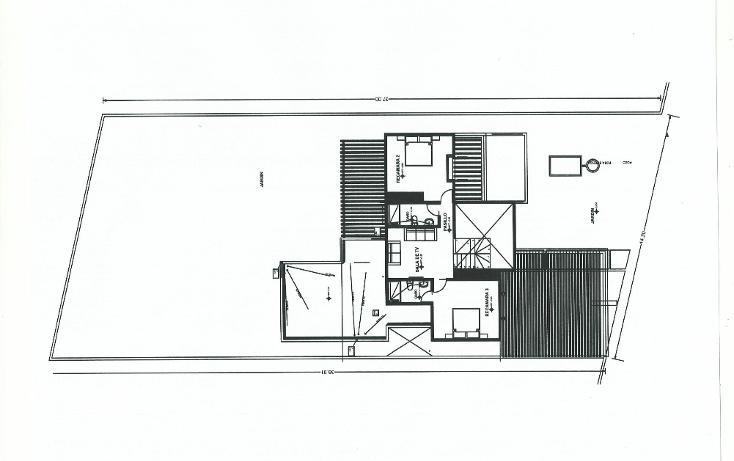 Foto de casa en venta en  , dzitya, mérida, yucatán, 1550824 No. 02